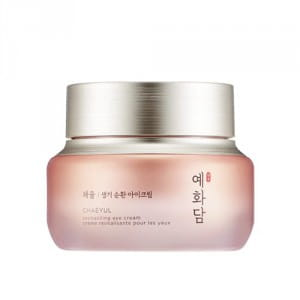 THE FACE SHOP Yehwadam CHAEYUL Revitalizing Eye Cream 25ml