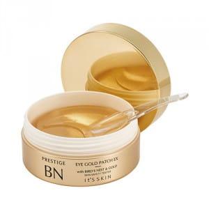 IT'S SKIN Prestige BN Eye Gold Patch EX 50ea