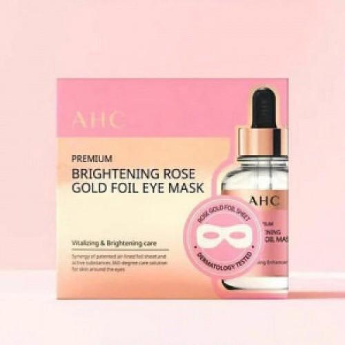 ELIZAVECCA Gold CF-Nest white bomb eye cream 30ml