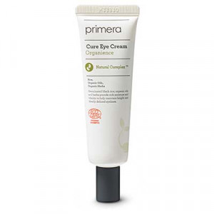 PRIMERA Organience Cure Eye Cream 30ml