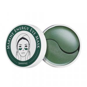 SHANGPREE Marine Energy Eye Mask 1.4g*60ea