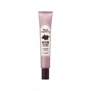 SKINFOOD Black Raspberry Firming Eye Cream For Face 50ml