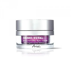 ARIUL Berry Vital Activating Eye Cream 30ml