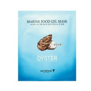 SKINFOOD Marine food Gel mask (Oyster)