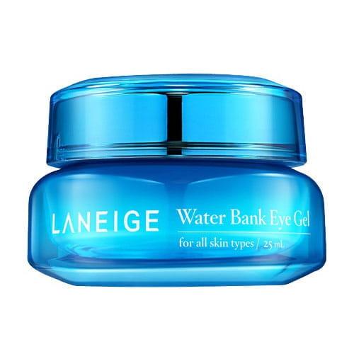 Крем-гель для ухода за кожей вокруг глаз Laneige Water bank eye gel 25ml.