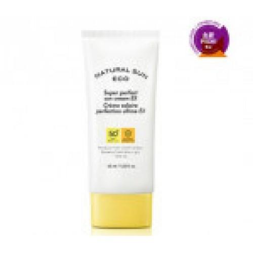 AHC Natural Perfection Moist Sun Cream SPF50+/PA++++ 50ml