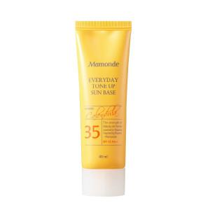 MAMONDE Everyday Tone Up Sun Base SPF35 PA++ 40ml