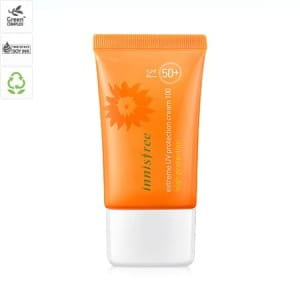 INNISFREE Extreme UV Protection Cream 100 High Protectection SPF50+ PA+++ 50ml