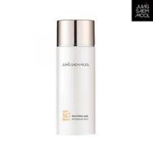 Антивозрастной солнцезащитный крем Sooryehan Hyo bidam fermented sun cream 60ml spf50+ pa+++