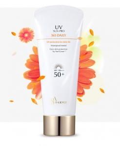 ISA KNOX UV Sun Pro 365 Daily 70ml SPF50+ PA+++