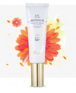 ISA KNOX UV Sun Pro Brightening BB 50ml SPF50+ PA+++