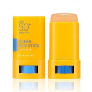 HOLIKA HOLIKA Clear Sun Stick 16g SPF50+ PA++++