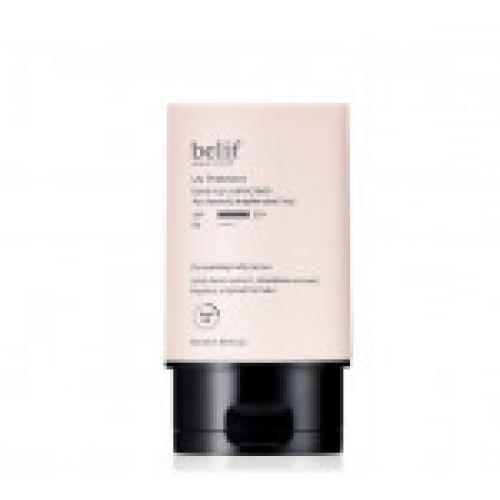 Крем для защиты от УФ лучей Eco Earth power no sebum sun cream spf50+ pa+++ 50g