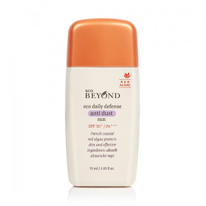BEYOND Eco Daily Defense Anti Dust Sun SPF50+ PA+++ 55ml