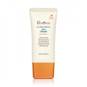 BEYOND Eco Daily Defense Aqua Sun Gel SPF42 PA++ 50ml