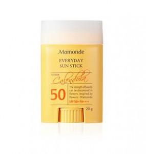 MAMONDE Everyday Sun Stick SPF 50+ / ++++ 20g