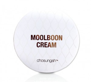 CHOSUNGAH22 Moolboon cream (SPF50+PA+++)14g