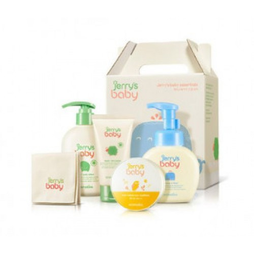 AROMATICA Jerry's Baby Essentials Gift set 5items