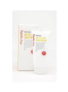 FARMSTAY DR-V8 Vita Sun Cream SPF 50+, PA+++70g