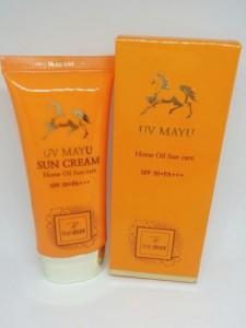 BARABONI UV Mayu Sun Cream 70ml