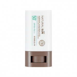 THE FACE SHOP Natural Sun Eco Inorganic Sunscreen Stick SPF50+ PA+++ 20g