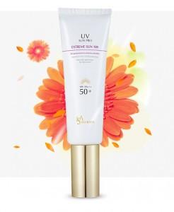 ISA KNOX UV Sun Pro Extreme Sun 100 50ml SPF50+ PA+++