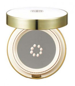 OHUI Day Shield Primer Sun Cushion SPF50+ PA+++ 15g*2