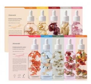 MAMONDE Flower Lab Essence Mask 1ea