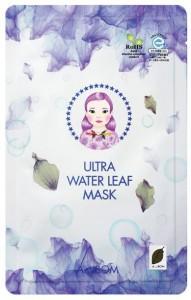A BY BOM Ultra Water Leaf Mask 30ml*5pcs