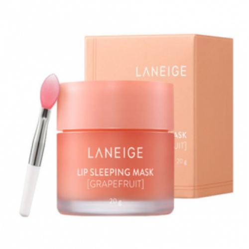 Ночная маска для губ Laneige Lip sleeping mask 20g.