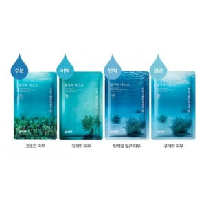 GOODAL Water Full Mask Moisture 10ea