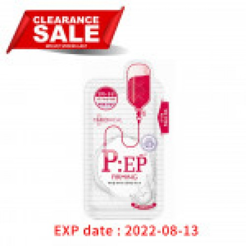 SCINIC Intensive Dual Mask [Snail solution]