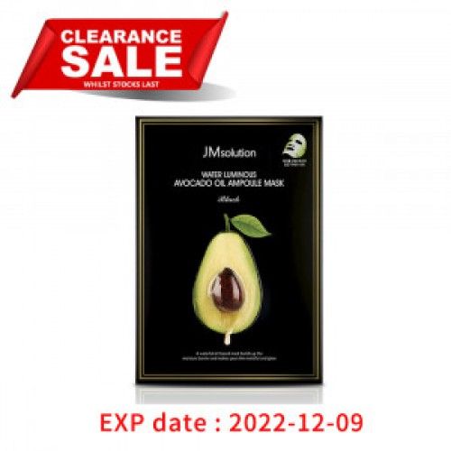 SCINIC Black Dual Mask [Wrinkle Energy]