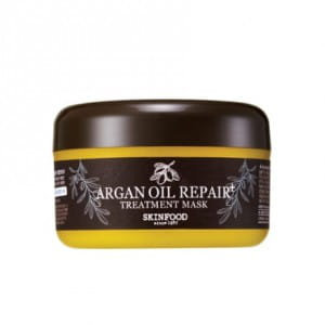 SKINFOOD Argan Oil Repair Plus Treatment Mask 200g