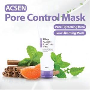 TROIAREUKE ACSEN Pore Control Mask 200ml