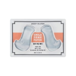 MISSHA Speedy Solution Smile Zone Patch 2ea