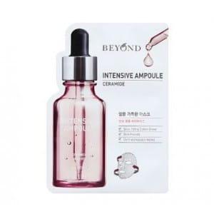 Листовая маска BEYOND Intensive Ampoule mask - Ceramide (5sheet)
