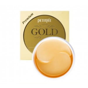 PETITFEE Gold Premium eye patch