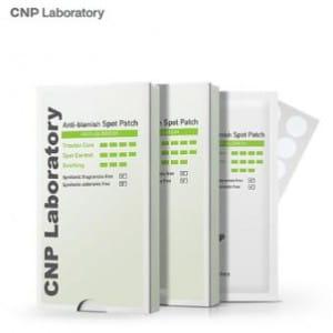 CNP Laboratory Anti-Blemish Spot Pads (12patche x 10EA)