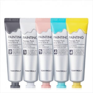 TONY MOLY Painting Therapy Pack 30g