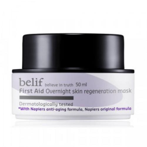 BELIF First Aid Overnight Skin Regeneration Mask 50ml