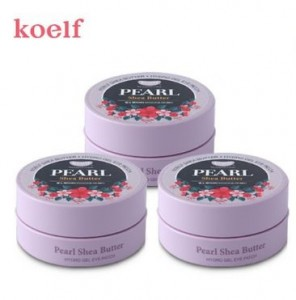 PETITFEE KOELF Hydro Gel Eye Patch 60ea *3ea