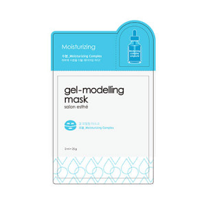 ARITAUM Salon Esthe Gel Modelling Mask 2ml+25g