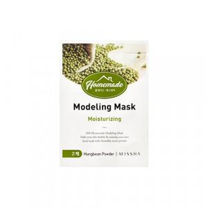 MISSHA Homemade Modelling Mask 50ml+5g