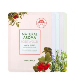 TONY MOLY Natural Aroma Mask 21g