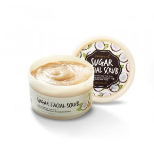TOO COOL FOR SCHOOL Coconut Sugar Facial Scrub 100g