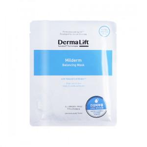 DermaLift Milderm Balancing Mask Sheet 1ea