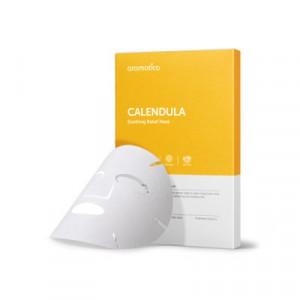 AROMATICA Calendula Soothing Relief Mask 5ea
