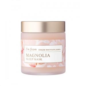 I'M FROM Magnolia Sleep Mask 110ml