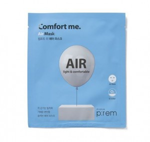 Маска MAKEPREM Comfort me. Air Mask 1ea